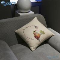 Buy cheap Sublimation blanks(NEW) Velvet Pillow cover from wholesalers