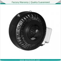 Buy cheap 6 inch Centifugal Inline Duct Fan from wholesalers