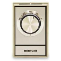 Buy cheap T498A1810 Honeywell Line Voltage Non Programmable Thermostat Thermostat Selection Guide from wholesalers