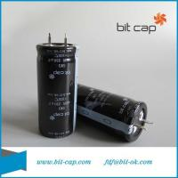 Buy cheap Snap-in Aluminum Electrolytic Capacitor from wholesalers