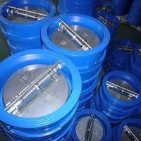 Buy cheap Products  Carbon Steel Dual Disc Check Valve from wholesalers