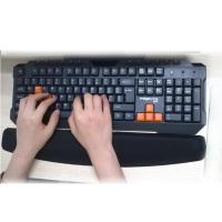 Buy cheap Keyboard wrist rest pad from wholesalers