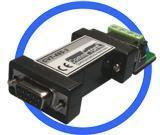 Buy cheap Industrial Opto-Isolated Port-Powered RS232 to RS485 Converter from wholesalers
