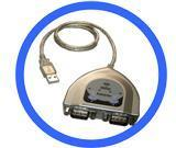 Buy cheap USB - Dual RS232 Converter from wholesalers