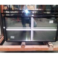 Insulating glass With a grid of insulating glass No: XNY-45
