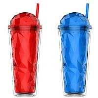 Buy cheap TM1727 Straw Tumbler with Iceberg lid from wholesalers