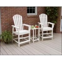 Buy cheap POLYWOOD Shell Back Bar Chair from wholesalers