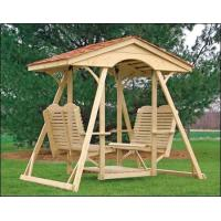 Buy cheap Treated Pine Old Homestead Face to Face Swing from wholesalers