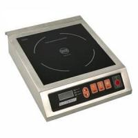 Buy cheap Commercial Microwave Ovens Maestrowave MC30L4B Induction Hob from wholesalers