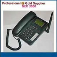 Buy cheap Vodafone Neo 3000 3G fixed wireless phone fwp huawei from wholesalers