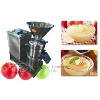 Buy cheap Fruit Jam Apple Jam Making Machine Manufacturer|Supplier|Price from wholesalers