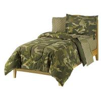 Buy cheap Dream Factory Geo Camo Army Boys Bedding Set,Eco-friendly,Full-Comforter Sets from wholesalers