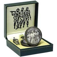 Buy cheap Sigma Impex P-279 Vietnam Veterans Pocket Watch-Pocket Watches from wholesalers