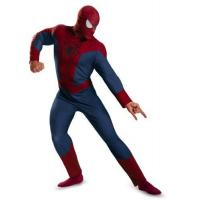 Buy cheap Disguise Men's Marvel The Amazing Spider-Man Movie 2 Spider-Man Classic Costume-Men from wholesalers