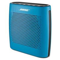 Buy cheap Bose SoundLink Color Bluetooth Speaker (Blue)-Portable Bluetooth Speakers from wholesalers