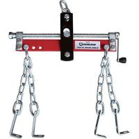 Buy cheap Strongway Engine Leveler - 1,500-Lb. Capacity-Hoists from wholesalers