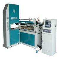 Buy cheap 015. The band sawing machine CNC numerical control curve from wholesalers