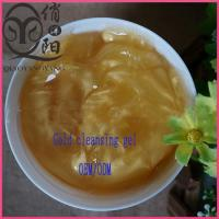 Buy cheap gold face cleanser gel from wholesalers