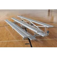 Buy cheap Item # bl98-017-3-row-x-9-ft-low-rise-tip-roll-aluminum-bleacher-seats-18 from wholesalers