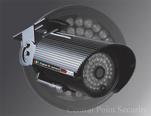 Buy cheap 48 IR Infrared CCD CCTV Camera from wholesalers