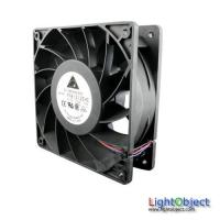 Buy cheap Ultra Strong 12cm DC12V Cooling fan. 200CFM from wholesalers