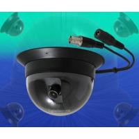 420 lines CCD Dome Camera