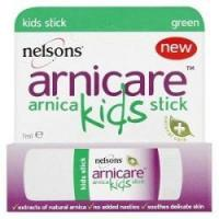 Buy cheap Arnica Kids Stick - 7g Arnicare (Nelsons) from wholesalers