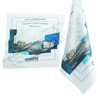 Buy cheap microfiber mobile phone wiper cloth - A2834 from wholesalers