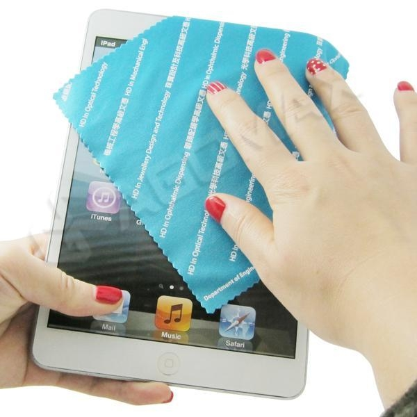 Buy cheap micro fiber mobile phone screen cloth - A3415 from wholesalers