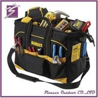 Buy cheap All-purpose Carpenters Hardware Tool Bag (KFB-396) from wholesalers