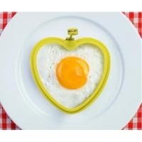 Buy cheap Cooking tool Silicone Egg Ring from wholesalers