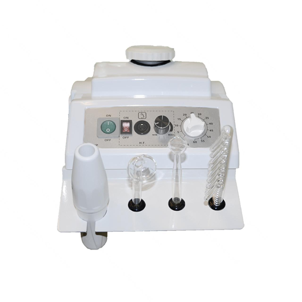 PRO-2277 2 in 1 Facial Steamer & High Frequency Facial Machine