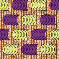 Buy cheap 2017 Fashion African Batik Wax Fabrics 6 Yards wholesale from wholesalers