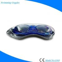 Buy cheap Myopic OEM Light Small Size Swimming Glasses with Fog Resistant for Men Women Youth from wholesalers