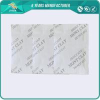 Buy cheap Good Quality Effective low cost montmorillonite desiccant from wholesalers