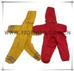 Buy cheap dog rainsuit #FGDS001 pvc raincoats for dogs from wholesalers