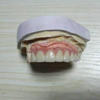 Buy cheap Upper Implant Zirconia from wholesalers