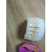 Buy cheap Zirconia Crown Outsource To China from wholesalers
