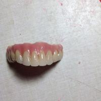 Buy cheap Lower Implant Zirconia Bridge from wholesalers