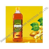 Buy cheap Non-GMO Soybean Oil, 900ml, Grade Four from wholesalers