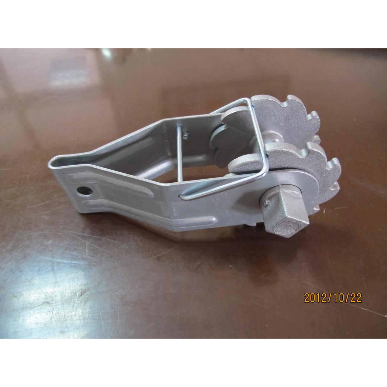 Buy cheap Wire strainer Rathet type Wire Strainer from wholesalers