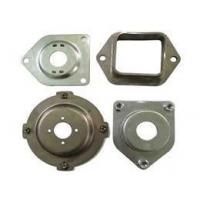 Buy cheap S-67 sheet metal stamping part from wholesalers
