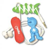 Buy cheap Bags Silicon Earphone Tidies 19656 from wholesalers