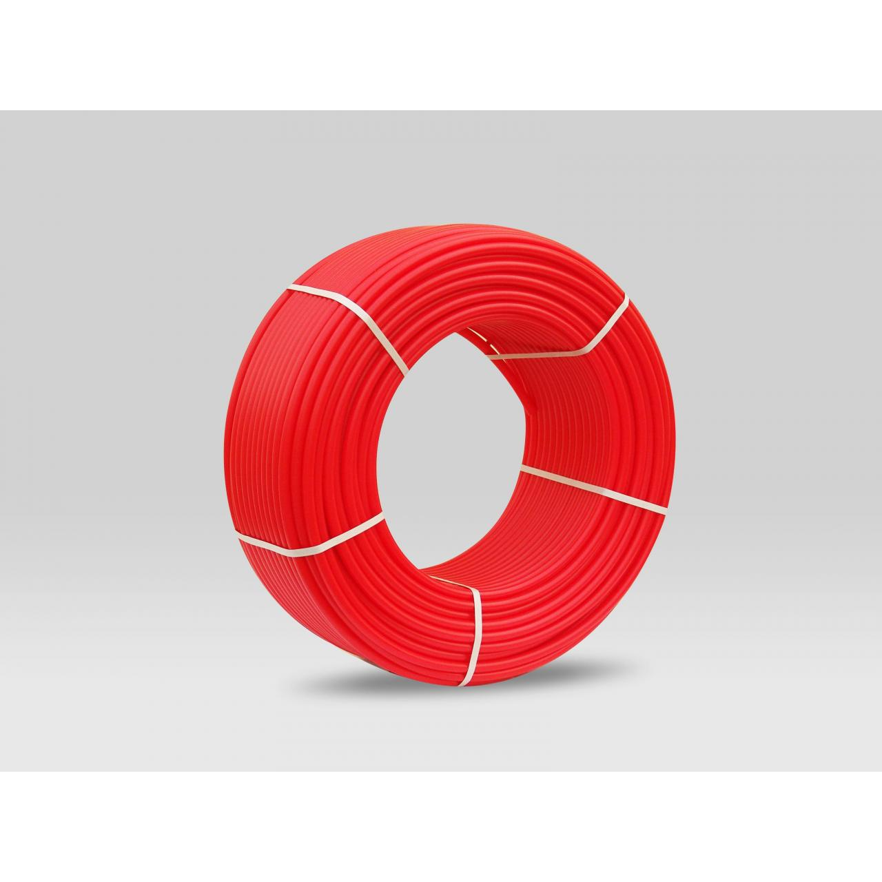 Buy cheap PEX & PE-RT thin pipe 3&5 layer EVOH PEX/PERT/PB oxygen barrier pipe from wholesalers