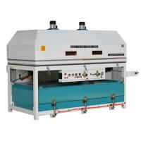 Buy cheap Multifunctional Vacuum Press forming machine BSF2513-E from wholesalers