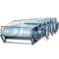 Buy cheap Rubber belt vacuum filter from wholesalers