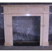 Buy cheap Stone Fireplace from wholesalers