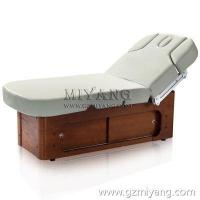 Buy cheap Electric Massage Bed MYA-2602A+B from wholesalers