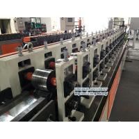 Buy cheap ROLL FORMING LINE High Speed Spring Tee Roll Forming Machine from wholesalers
