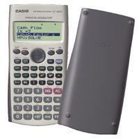 Buy cheap Casio 12-Digit Silver Financial Calculator FC-100V-UM from wholesalers